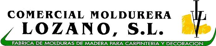 COMERCIAL MOLDURERA LOZANO S.L