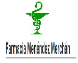 Farmacia Merchán Menéndez