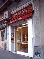 Pastisseria Catering Garde PASTELERIAS Y CONFITERIAS