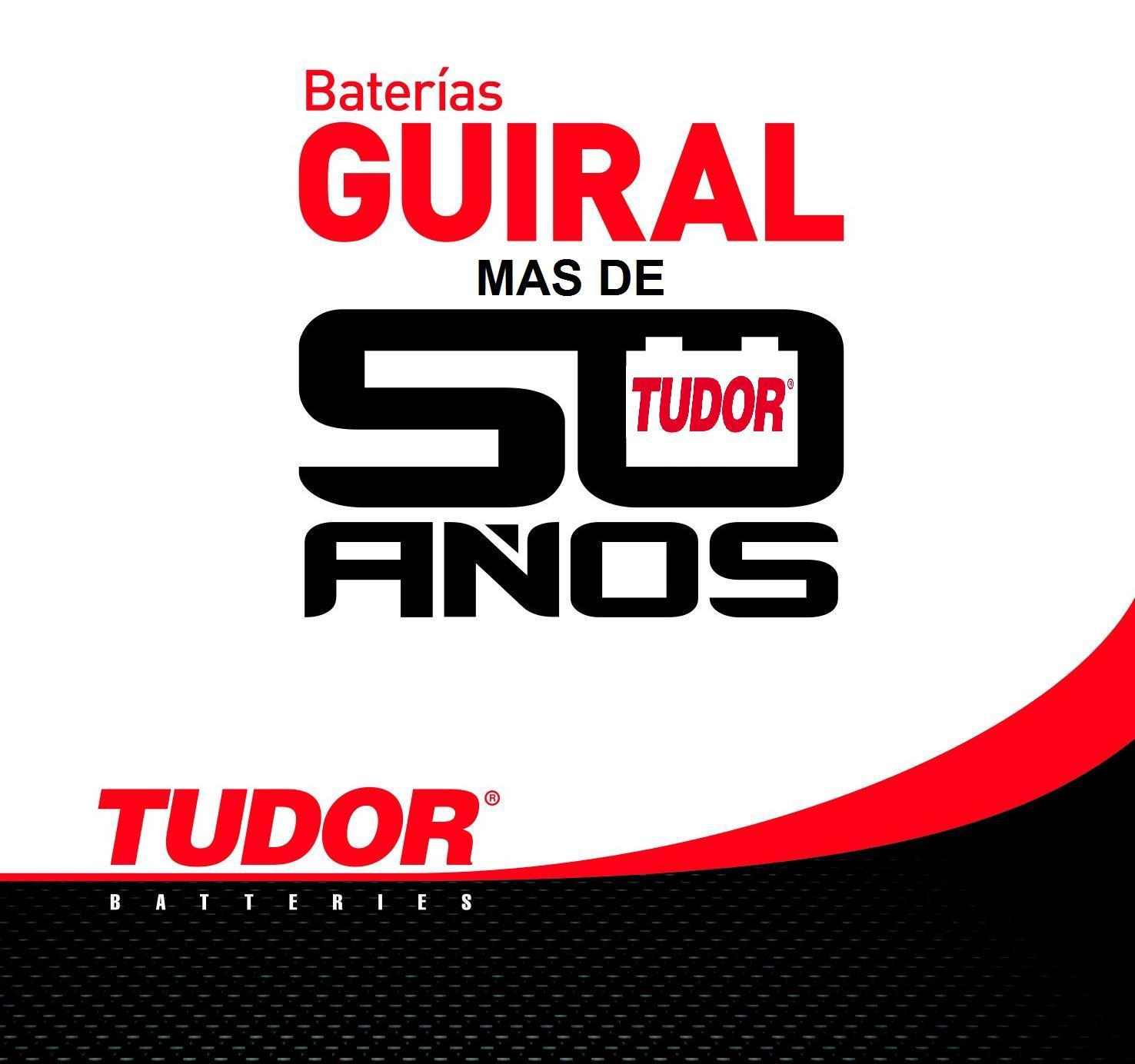 Baterías Guiral