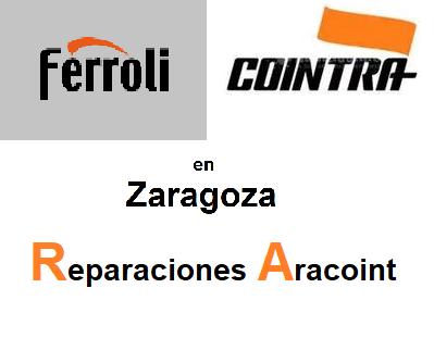Reparaciones Aracoint