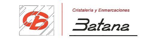 Cristalería y Enmarcaciones Batana