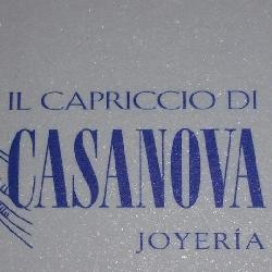 Il Capriccio Di Casanova