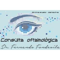 Centro Oftalmológico Fernando Fondevila