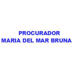 BRUNA LAVILLA MARIA DEL MAR PROCURADOR ZARAGOZA