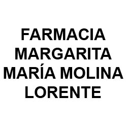 Farmacia Margarita María Molina Lorente