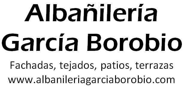 Albañilería García Borobio S.L.