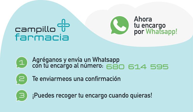 Farmacia Campillo