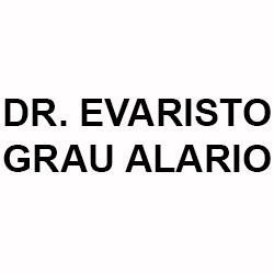 Dr. Evaristo Grau Alario