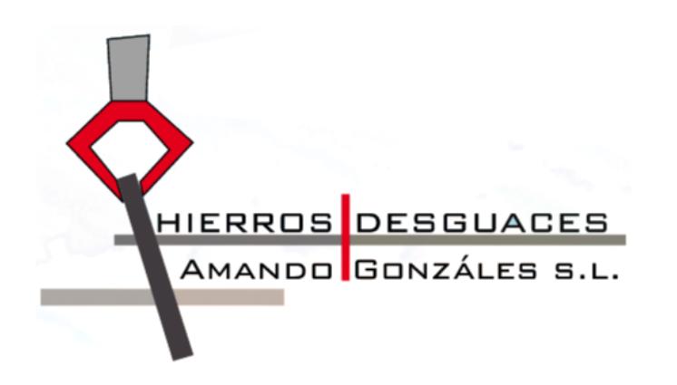 Desguaces Y Chatarras Amando González S.L.