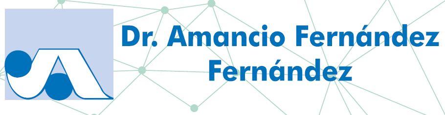 Dr. Amancio Fernández Fernández