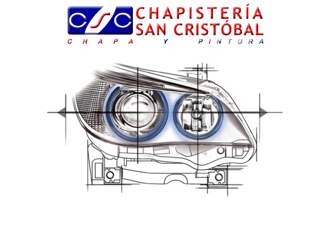 Chapistería San Cristobal