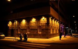 Imagen de La Abadía de Boston