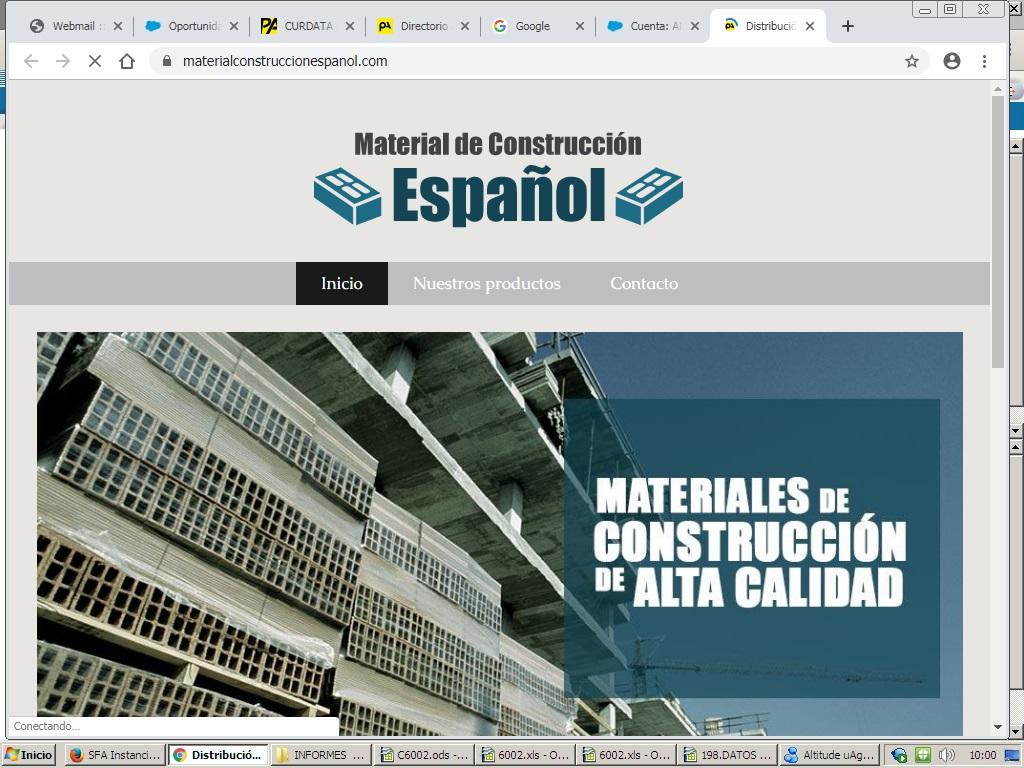ANTONIO ESPAÑOL ARAGUAS
