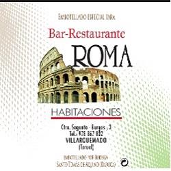 Imagen de Restaurante Roma