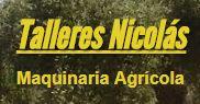Talleres Nicolás