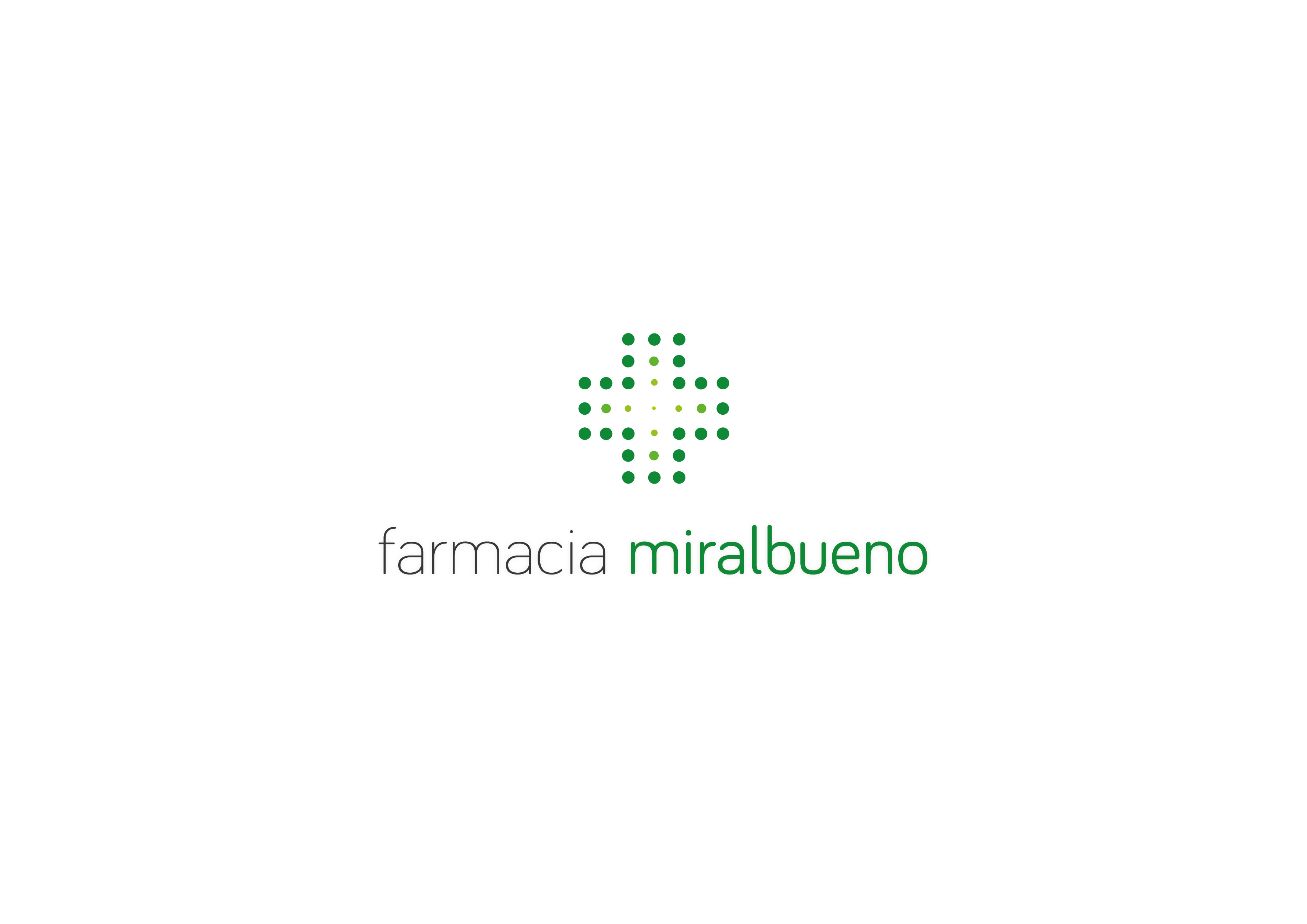 Farmacia Miralbueno