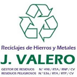 Reciclajes J. Valero