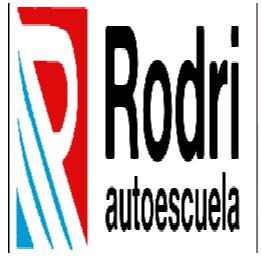 Autoescuela Rodri