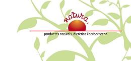 Natura Castellón Productes Naturals