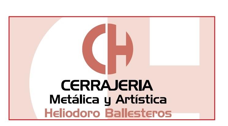 Cerrajería Metálica y Artística Heliodoro Ballesteros