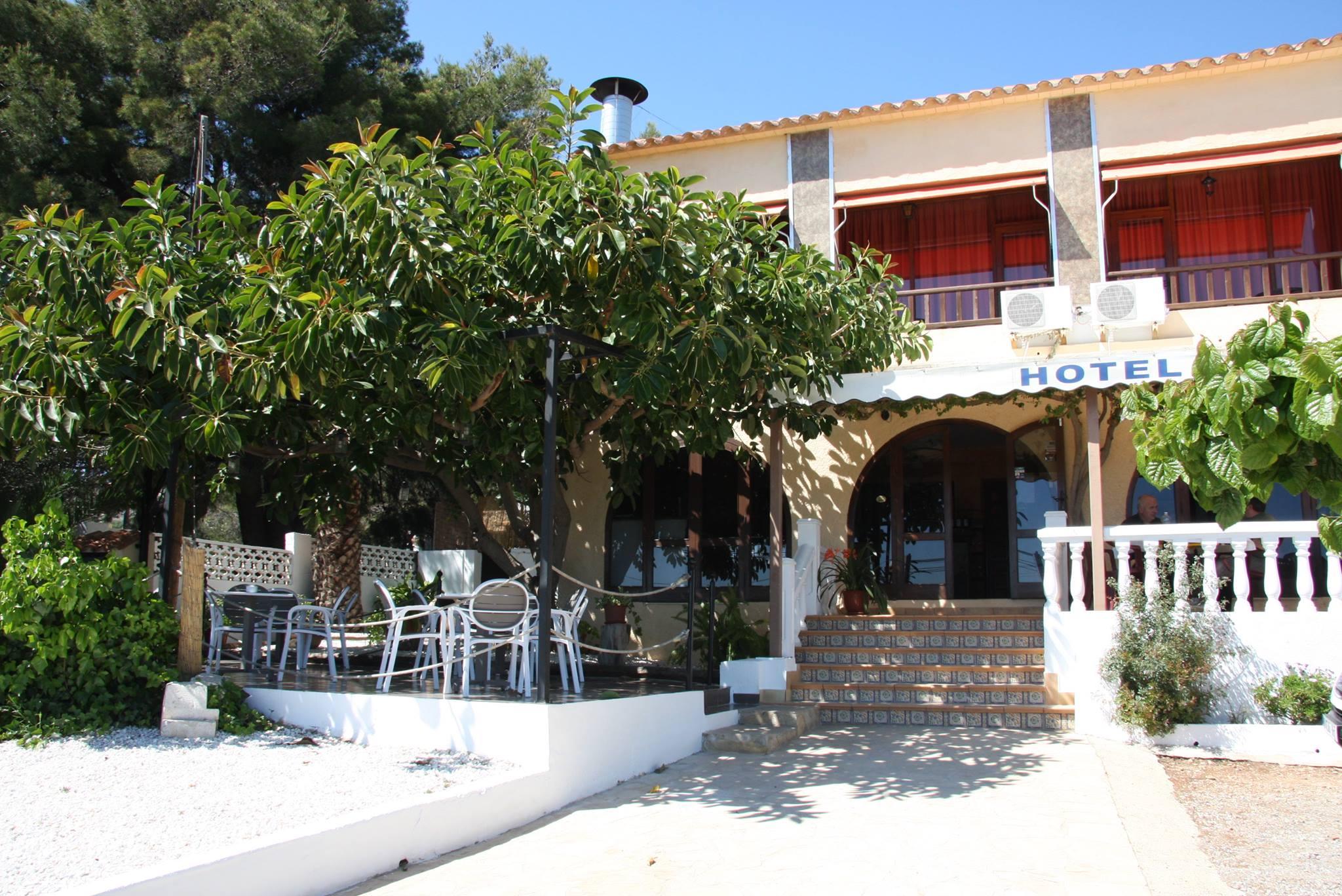 Imagen de Hotel Restaurante Serra de Irta