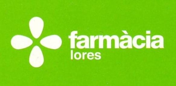 Farmàcia Mª Carmen Lores