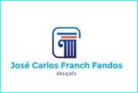 Abogado José Carlos Franch
