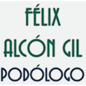Félix Alcón Gil Podólogo