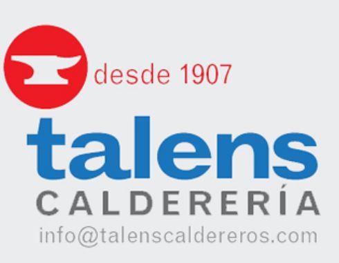 Talens Calderería