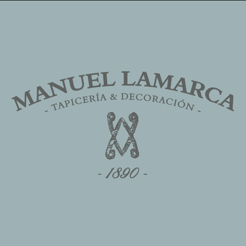 Manuel Lamarca. Tapicería & Decoración