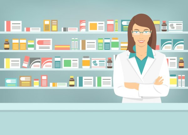 Farmacia y Ortopedia Aparici