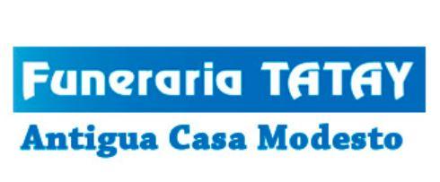 Funeraria Tatay (antigua Casa Modesto)