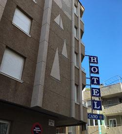 Imagen de Hotel Cano
