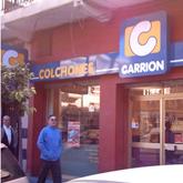 MUEBLES Y COLCHONES CARRION   Valencia   Santos Justo y Pastor, 51