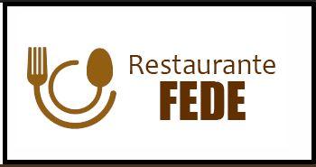 Restaurante Fede