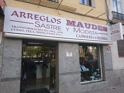 Imagen de Arreglos Maudes