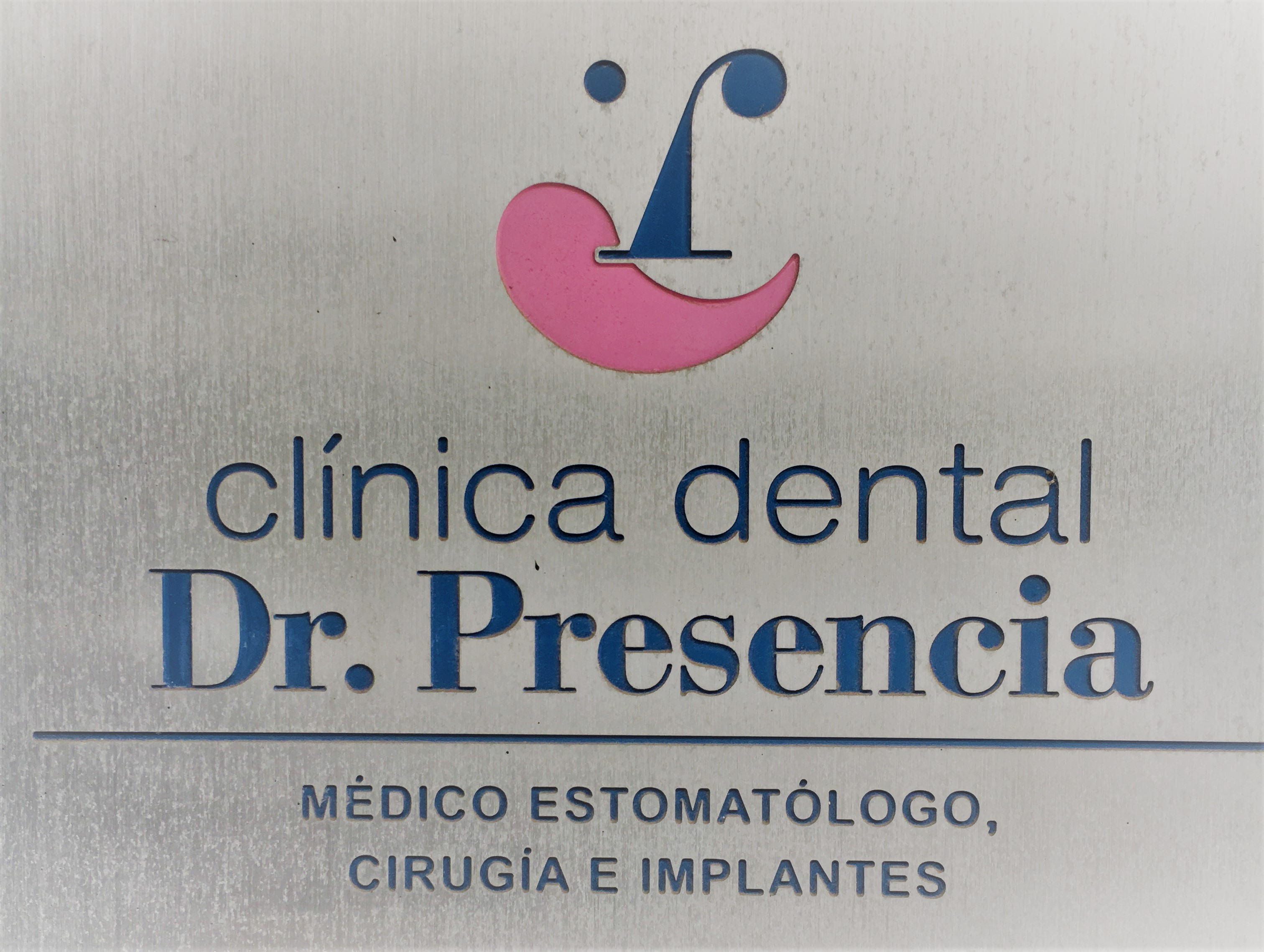 Clínica Dental Doctor Miguel Angel Presencia Martí