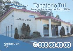 Imagen de Tanatorio Guillarei - Tui