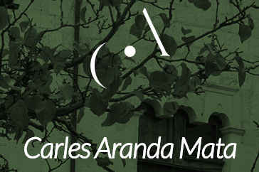 Carles Aranda Mata
