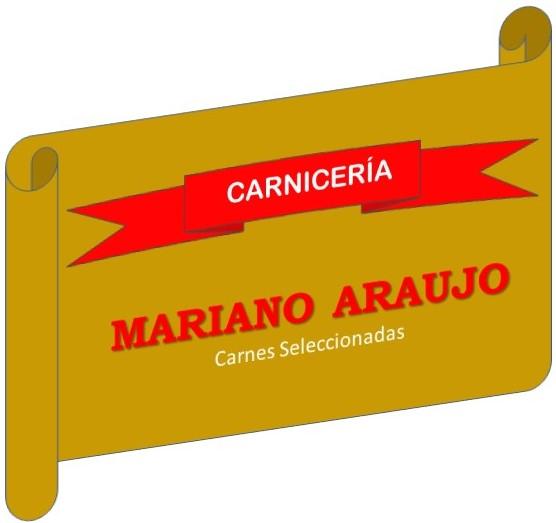 CARNICERÍA MARIANO ARAUJO