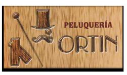Peluquería Ortín