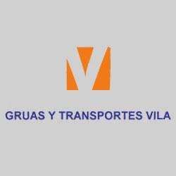 Grúas Vila