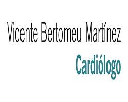 Dr. Vicente Bertomeu Martínez