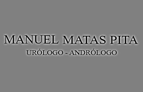 Clínica de Urología y Andrología Dr. D. Manuel Matas Pita