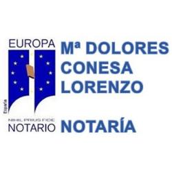 M.ª Dolores Conesa Lorenzo