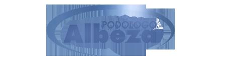 Albeza Podólogo