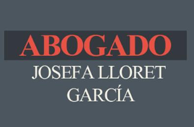 Abogado Josefa Lloret Garcia
