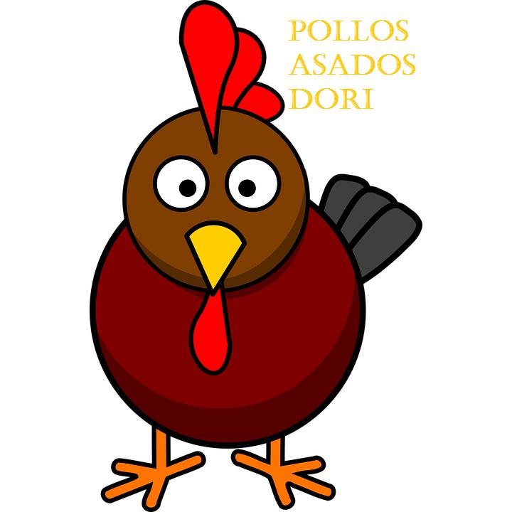 Pollos Asados Dori