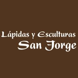 Lapidas Y Esculturas San Jorge